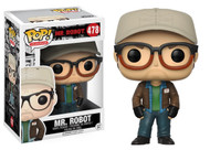 Funko POP TV Mr. Robot Mr. Robot Action Figure