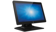 "ELO Black 15.6"" Desktop Touchscreen Monitor - 1502L"