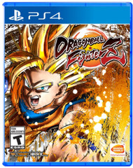 Dragon Ball FighterZ Day One Edition - PlayStation 4 PS4 Game
