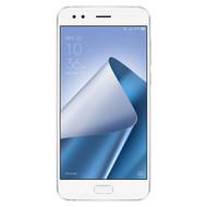 ASUS ZenFone 4 ZE554KL 5.5in Unlocked International Smartphone - White, Dual SIM, Black, 64GB Storage, 4GB RAM