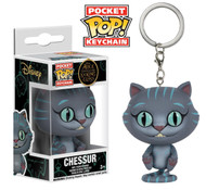 Funko POP Keychain: Alice: Through The Looking Glass Chessur