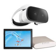 Lenovo Headset 10 Student VR Pack