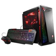 MSI Infinite X 8RG-039US Gaming Desktop - i7-8700, GTX1070 Ti, 16GB RAM, 2TB HDD + 256GB SSD, Win 10