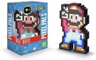 Pixel Pals Nintendo Super Mario World Collectible Lighted Figure by PDP
