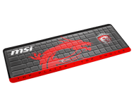 MSI Keyboard Shield Keyboard Skin