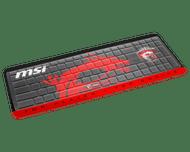 MSI Keyboard Shield Keyboard Skin