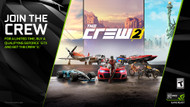 The Crew 2 Digital Game Code