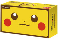 Nintendo 2DS XL Pikachu Edition (Discontinued)