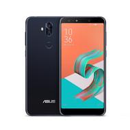 ASUS ZenFone 5Q (ZC600KL-S630-4G-64G) - LTE Unlocked