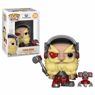 Funko Pop Games Overwatch Torbjorn Collectible