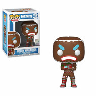 Funko Pop Games Fortnite Merry Marauder Collectible
