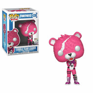 Funko Pop! Vinyl Games Fortnite Cuddle Team Leader