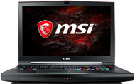 "MSI GT75 TITAN 4K-071 17.3"" 4K UHD  Gaming Laptop - Intel Core i9-8950HK, GTX1080,32GB DDR4, 1TB NVMe SSD RAID+1TB,Mechanical  Keyboard,Win10PRO, VR Ready (Open Box)"