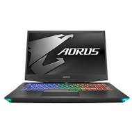 "AORUS 15-W9-RT4BD 15.6"" Gaming Laptop - FHD 144Hz IPS, i7-8750H, RTX 2060, 16GB DDR4, 512GB PCIe NVMe, 2TB HDD, Win 10"