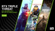 Battlefield 5 + Anthem + Metro Exodus Game Codes