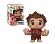 Funko Pop! Disney Ralph Breaks the Internet Wreck-It Ralph Collectible Figure