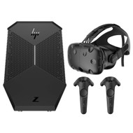 VR Gaming Kit - Intel Powered Backpack PC With Virtual Reality System