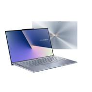 "ASUS ZenBook S13 Ultra Thin & Light Laptop, 13.9"" FHD, Intel Core i7-8565U CPU, NVIDIA GeForce MX150, 16GB RAM, 512GB PCIe SSD, Windows 10 Pro, Silver Blue, UX392FN-XS77"