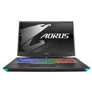 "AORUS 15-WA-F74ADW 15.6"" Gaming Laptop - Intel i7-9750H, RTX 2060 6GB GDDR6, 16GB DDR4 2666MHz, 512GB SSD, Windows 10 Home"