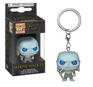 Funko Pocket Pop Keychain Tv Show Game of Thrones White Walker
