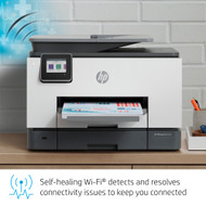HP Officejet Pro 9025 All-in-One - multifunction printer - color