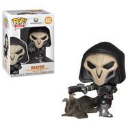 Funko Pop! Vinyl Games: Overwatch - Reaper (Wraith)