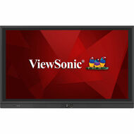 "Viewsonic  IFP6560 - 65"" Display, 3840 x 2160 Resolution, 350 cd/m2 Brightness"