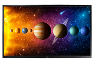 "OP861RK+ 86"" Creative Touch Interactive Flat Panel - 4K UHD, 20 Point Multi Touch"