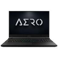 "GIGABYTE AERO 15.6"" UHD Gaming Laptop - AMOLED, Intel® Core™ i7-9750H, RTX 2070 Max-Q GDDR6 8GB, 16GB DDR4 2666MHz RAM, M.2 PCIe 512GB SSD Windows 10 Pro, AERO 15 OLED XA-7US5130SP"