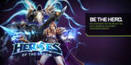 Heroes of the Storm - Diablo Kaijo Bundle (Not Available for Purchase)