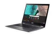 "Acer Chromebook Spin 13 CP713-1WN-55HT - 13.5"" - Core i5 8250U - 8 GB RAM - 64 GB eMMC(NX.EFJAA.002)"