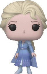 Funko POP! Disney: Frozen 2 - Elsa