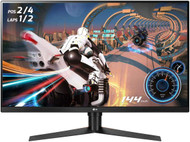 "LG UltraGear 32GK65B-B - LED monitor - 32"""