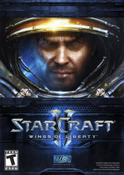 StarCraft ll - Wings of Liberty