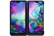 "LG G8X ThinQ™ Dual Screen Unlocked CDMA GSM Cell Phone - 6.4"" FHD+ OLED Display 2340 x 1080, Qualcomm Snapdragon™ 855 Octa-core, 6GB RAM 128"