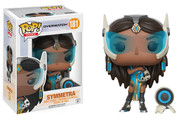 Funko POP Games: Overwatch Symmetra Vinyl Figures