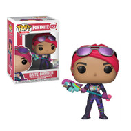 Funko Pop! Games: Fortnite - Brite Bomber Collectible Figure