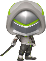 Funko Pop! Games: Overwatch - Genji (OW2)