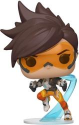 Funko Pop! Games: Overwatch - Tracer (OW2)