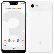 Google Inc. Pixel 3 XL, Unlocked, 64gb, Clearly White