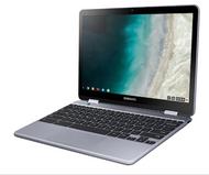 """Samsung Chromebook Plus XE512QAB - 12.2"""" - Celeron 3965Y - 4 GB RAM - 32 GB eMMC"""