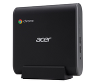Acer Chromebox CXI3 - mini PC - Core i3 8130U 2.2 GHz - 8 GB - 64 GB
