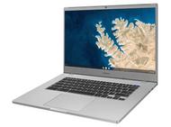 """Samsung Chromebook 4+ XE350XBAI - 15.6"""" - Celeron N4000 - 6 GB RAM - 64 GB eMMC"""