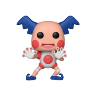 Funko POP! Games: Pokemon S2 - Mr. Mime