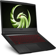 "MSI Bravo 15 A4DDR-022 15.6"" 120Hz Gaming Laptop AMD Ryzen R5-4600H RX5500M 8GB 512GB NVMe SSD Win10"