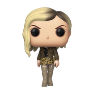 Funko POP! Heroes: Wonder Woman 1984 - Barbara in Spike Outfit