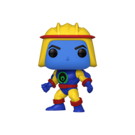 Funko POP! Animation: Masters of the Universe - Sy Klone
