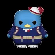 Funko POP! Animation: SAN/MHA - Sam - Todoroki