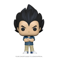 Funko POP! Animation: Dragon Ball Super S4 - Vegeta