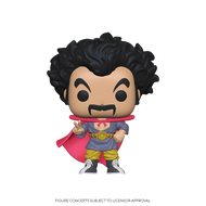 Funko POP! Animation: Dragon Ball Super S4 - Hercule
